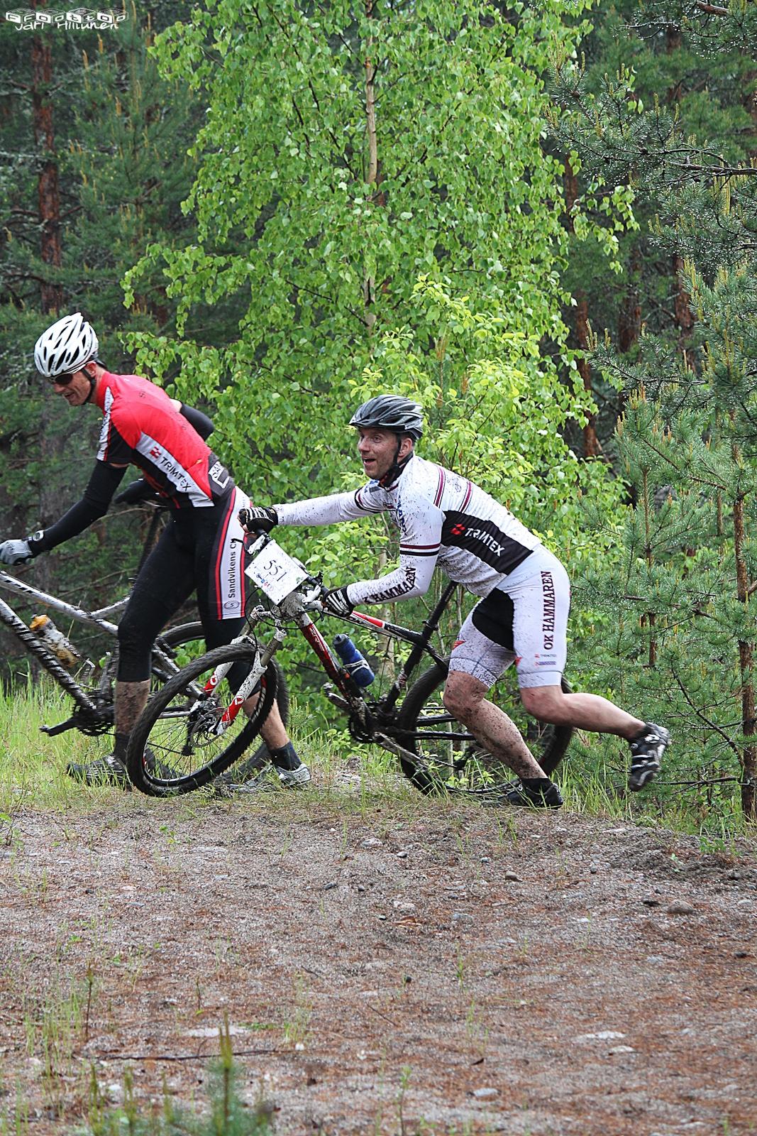 Resultat och bilder från Åbyvallen (GC #6)