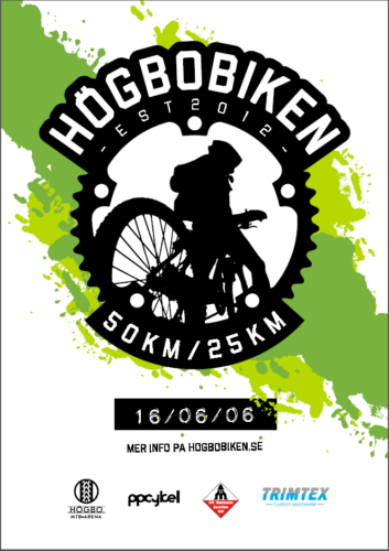 Högbobiken 2016